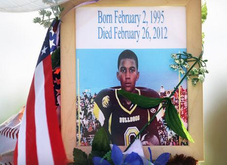Trayvon Martin: Stars Rally for Justice for Slain 17-Year-Old