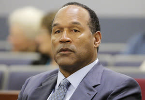 O.J. Simpson | Photo Credits: John Locher-Pool/Getty Images