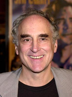 Jeffrey DeMunn at the Hollywood premiere of Warner Brothers' The Majestic