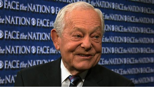 Bob Schieffer recounts five …