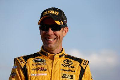 NASCAR Charlotte 2015 qualifying results: Matt Kenseth wins pole