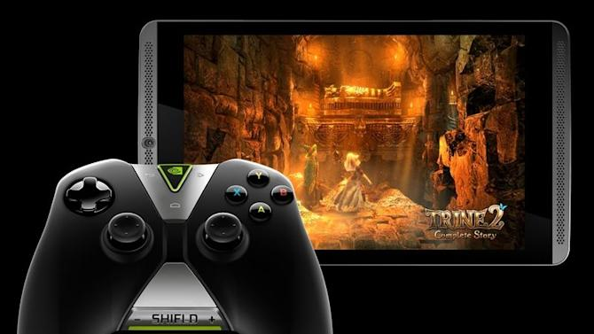 Nvidia recalls all Shield Tablets due to battery fire hazard