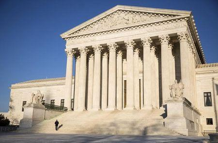 Oklahoma lethal injection drug faces U.S. Supreme Court test