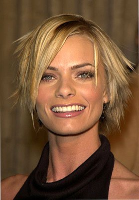 Jaime Pressly at the Westwood premiere of Columbia's Not Another Teen Movie