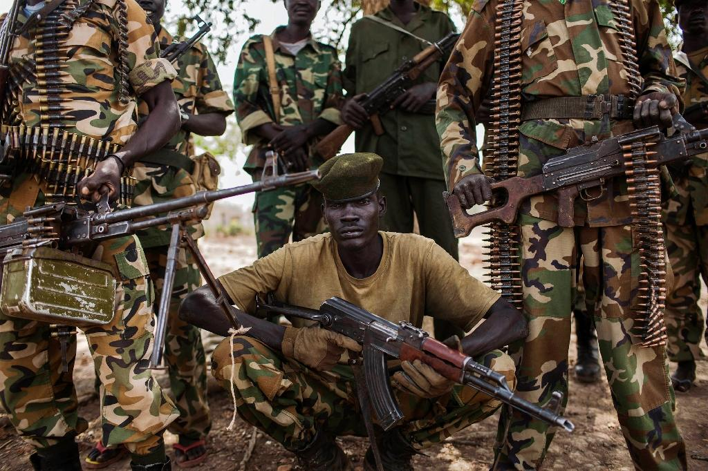 South Sudan ceasefire takes effect after eleventh-hour clashes