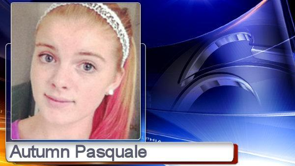 NJ teen admits luring, strangling 12-year-old Autumn Pasquale