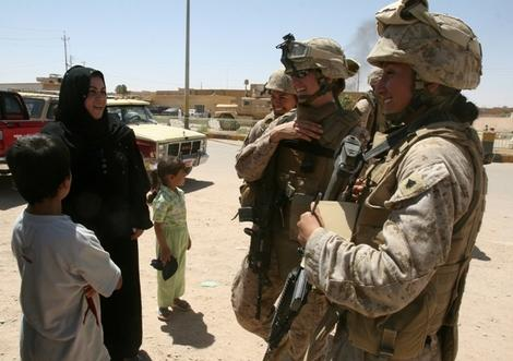 Women in Combat Aside, We Should Choose Wisely Before Enlisting