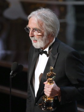 OSCARS: 'Amour' Wins But Misses Chance To Play Spoiler