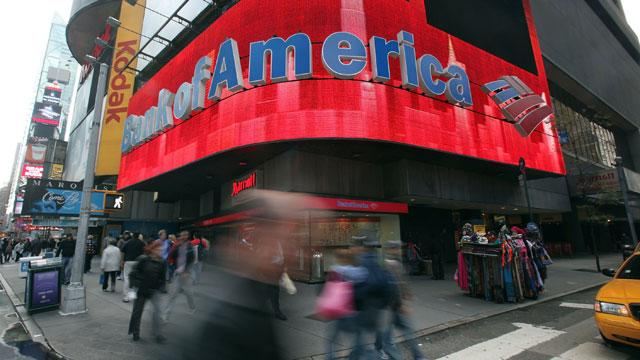 Bank of America Customer Delivers 153,000 Signatures in Petition Over Fee