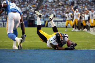 Steelers looking for 1st West Coast win in a decade vs. Chargers