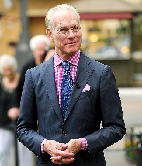 Tim Gunn: 25 Things You Don't Know About Me