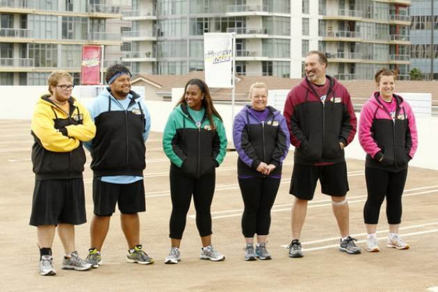 &#39;The Biggest Loser&#39;s&#39; &#39;Face Your Fears&#39; episode  -- NBC