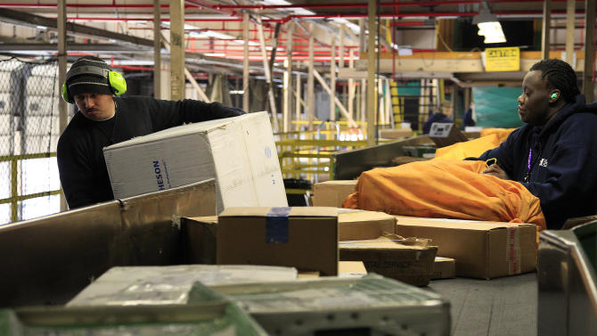 US factory orders up 1.8 percent in December