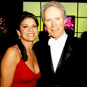 "Dina Eastwood Defends Clint Eastwood After Split: He's ""Wonderful,"" ""Brilliant"""
