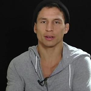 Fight Night Austin: 3 Things with Joseph Benavidez