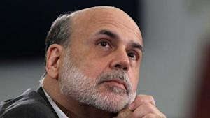 Getting Fed: Lunch with Ben Bernanke Auctioned for $70,500