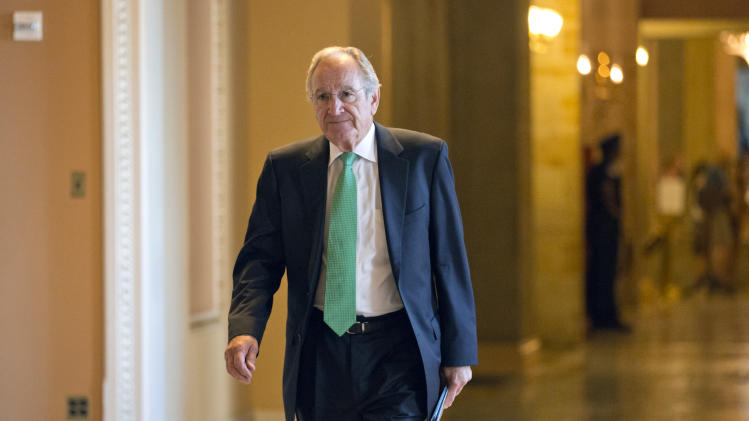 Senators ready to restore lower college loan rates