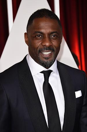 British bookmakers across the board have Idris Elba…