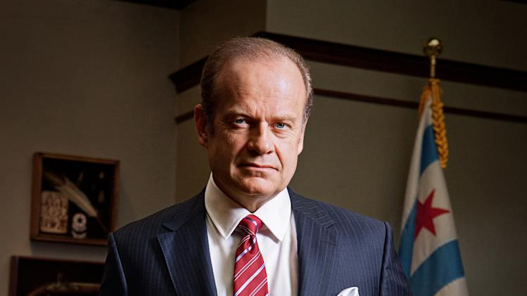 "Outstanding Lead Actor in a Drama Series: Kelsey Grammer, ""Boss"""