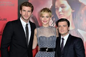 'Hunger Games: Catching Fire': What's Next for Jennifer Lawrence, Josh Hutcherson, Liam Hemsworth?