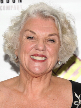 Tyne Daly & Missi Pyle To Co-Star In CBS Comedy Pilot 'Jacked Up'