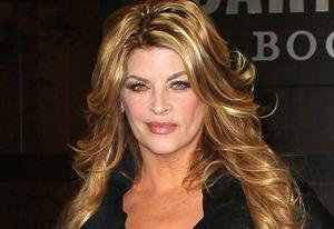 Kirstie Alley | Photo Credits: David Livingston/Getty Images