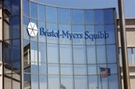 The Bristol-Myers Squibb offices in Saint-Nazaire, France. The pharmaceutical giant has announced it will purchase diabetes drug maker Amylin Pharmaceuticals, Inc. for about $7 billion