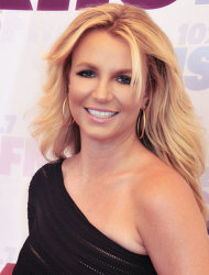 Britney Spears was (allegedly) a high-profile celebrity shoplifter.