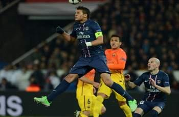 Paris Saint-Germain looking to turn the tables on Barcelona