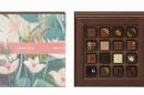Armani Dolci's chocolate Easter collection 2014