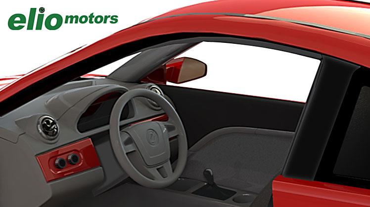 Elio: Low-cost car that offers 35.7 kmpl