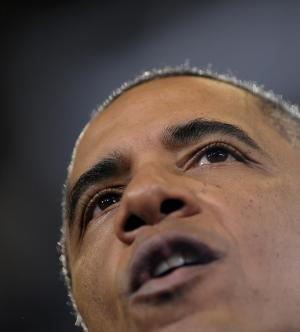 Obama: Washington has 'taken eye off' the economy
