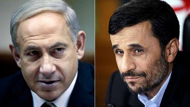 Cold War between Iran, Israel heating up
