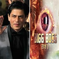 Shah Rukh Khan Ready To Promote 'Happy New Year' On Bigg Boss