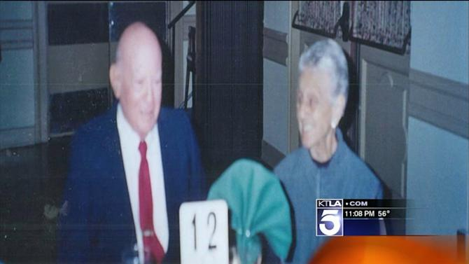 O.C. Authorities Ask for Help in Finding Missing Elderly Couple With Cognitive Issues