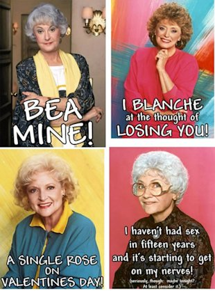 Will you Bea Mine, Valentine?