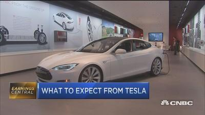 What to expect from Tesla