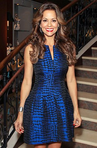 Brooke Burke: I'm Cancer Free!