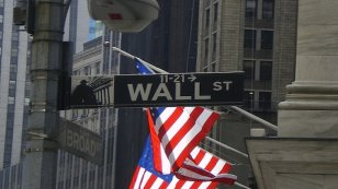 Wall Street image
