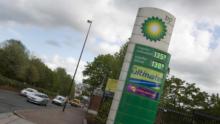 BP reports $2 bln profit in Q2, below forecasts