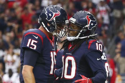 Fantasy football advice, Week 4: Who to start/sit for Texans vs. Falcons
