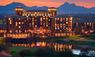 Westin Resort, Scottsdale, AZ