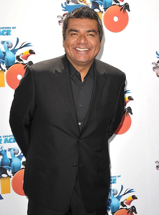 George Lopez RioLA Pr