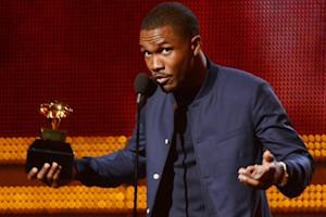 Frank Ocean 'Like 10, 11 Songs' Into New Album