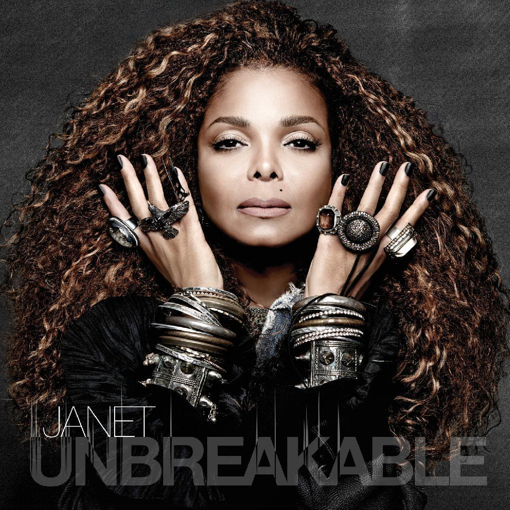 Music Review: Janet Jackson, don't you ever leave us again
