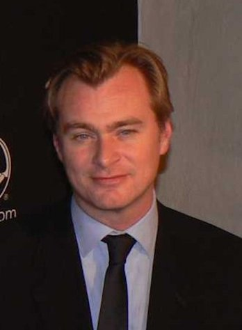 "Christopher Nolan is one director throwing his hat in the ring to direct ""Star Wars."""