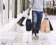 Learn how to shop with your girlfriend. Discover how to escape shopping with your girlfriend