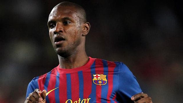 Eric Abidal