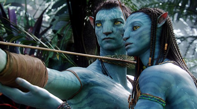 James Cameron's 'Avatar' (Photo: 20th Century Fox)