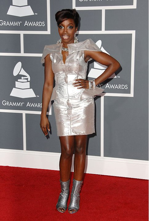 Estelle Grammy